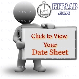 BISE All Punjab Board Inter 11th, 12th Class Date Sheet 2021 Online Download HSSC FA/FSc