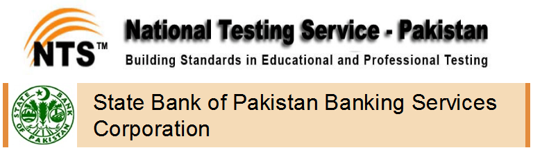 State Bank Official Training Scheme (SBOTS) NTS Test 2021 Dates Answer Key Result Merit Lists
