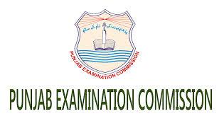 PEC Sargodha Board 5th Class Date Sheet 2021 Punjab Examination Commission