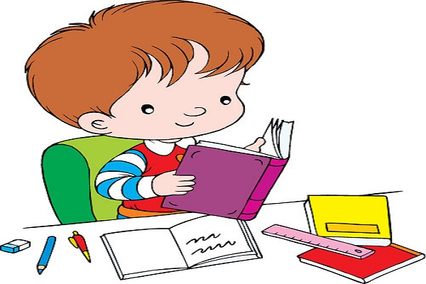 How to be Punctual in Home Work Your Child