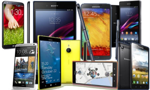 Top 5 latest & Best Selling Smartphones in the World Right Now