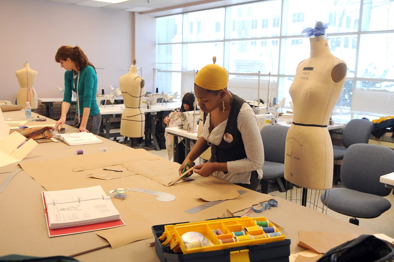 Fashion Design School Fashion Design Schools Online