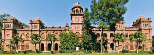 Punjab University Date Sheet 2021 Announced For BSc BA BCOM MSc MA MCOM PU Date Sheet 2021