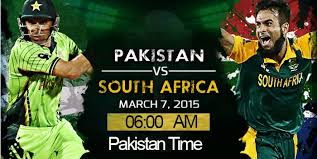 ICC Cricket World Cup 2021 Pakistan vs South Africa Ball by Ball Commentary n Match Updates