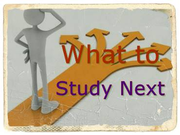 Choose what is the Best Career After Bachelors BA/BSc in Pakistan Study or Job
