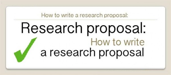 How to Write a Research Paper Outline and Proposal