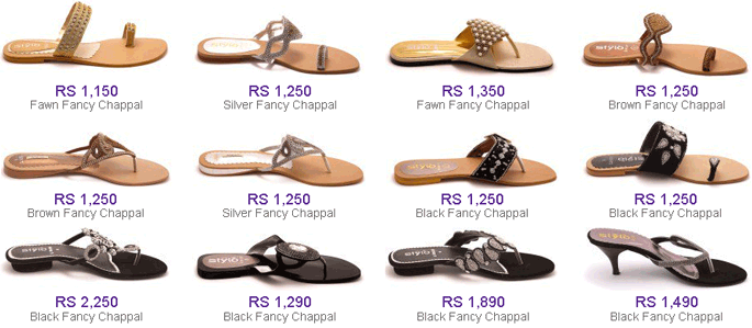 Eid Shoes 2021 for Pakistani Female Students and Girls Top Shoes Collection