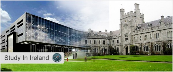 How to Apply for Study in Ireland Universities Loans & Scholarships
