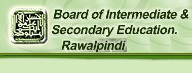 Rawalpindi 9th Class Date Sheet 2021 Download For Bise RWP Board Arts and Science Group