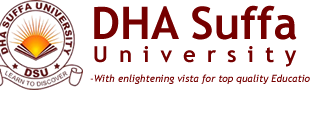 DHA Suffa University Karachi Admission 2021 in Electrical Mechanical Civil Application Form Procedure to Apply Engineering College in Sindh