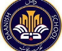 Daanish School Boys Girls Mianwali Admission 2021 Application Form Download