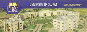 University of Gujrat UOG Admission Spring 2021 Online Registration